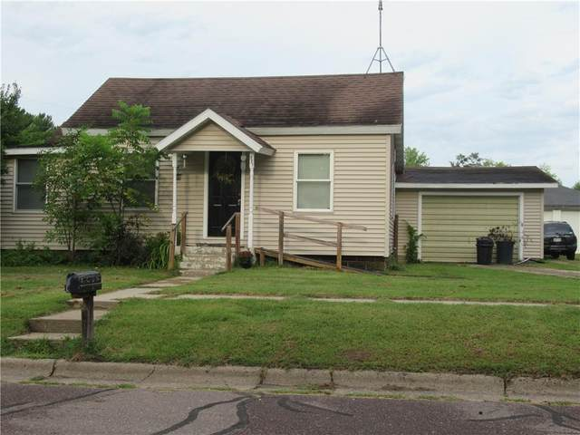 321 N 6th Street, Black River Falls, WI 54615 (MLS #1557500) :: RE/MAX Affiliates