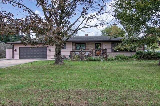 1601 Wheaton Street, Chippewa Falls, WI 54729 (MLS #1559205) :: RE/MAX Affiliates