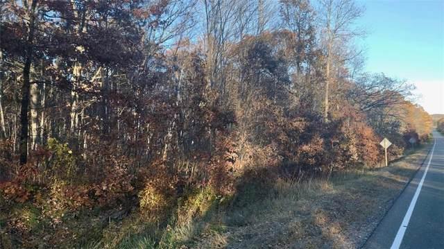 14.79 Acres Co Rd Un, Chippewa Falls, WI 54729 (MLS #1559571) :: RE/MAX Affiliates