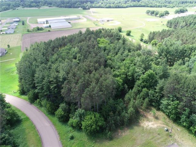 Lot 12 Whispering Pines Street, Prairie Farm, WI 54762 (MLS #1526730) :: RE/MAX Affiliates