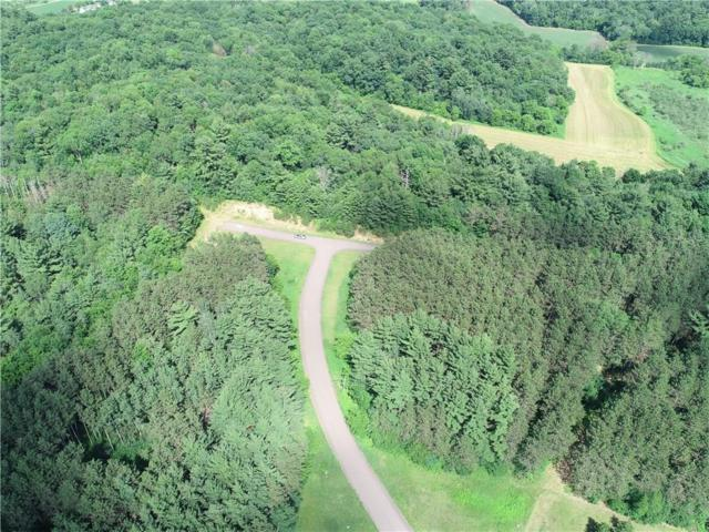Lot 16 Whispering Pines Street, Prairie Farm, WI 54762 (MLS #1526734) :: RE/MAX Affiliates