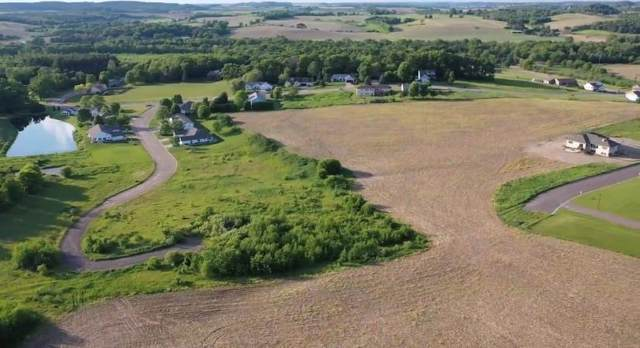 Lot 57 Norway Road, Osseo, WI 54758 (MLS #1529832) :: RE/MAX Affiliates