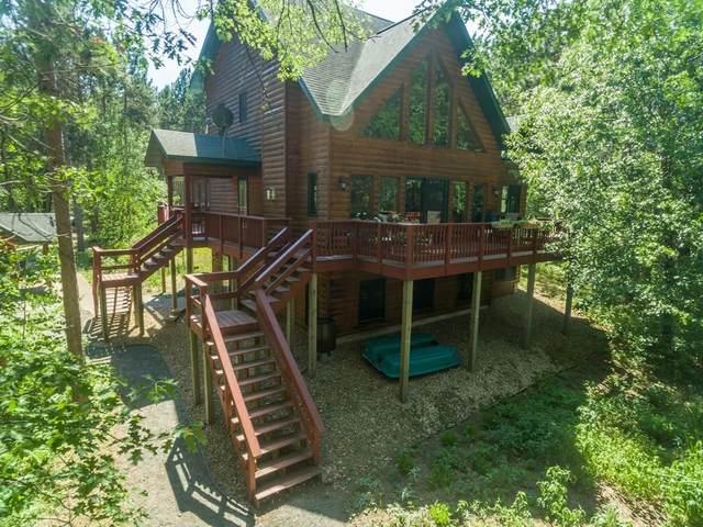 10504 Red Pine Trail, Danbury, WI 54830 (MLS #1540070) :: RE/MAX Affiliates