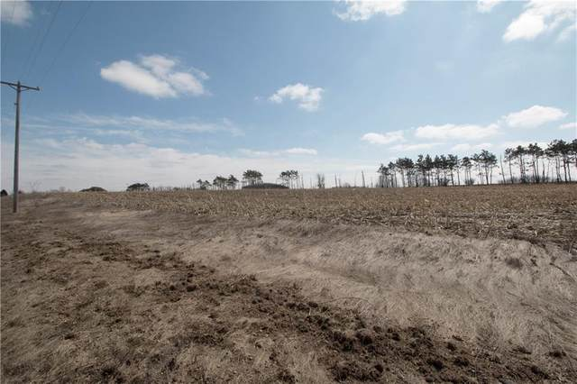 8.38 Acres 628th Avenue, Menomonie, WI 54751 (MLS #1540544) :: The Hergenrother Realty Group