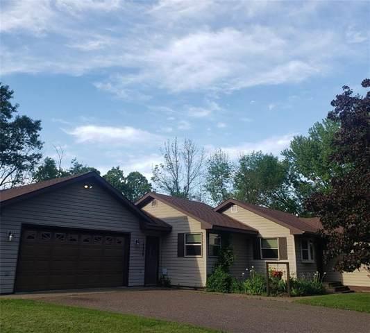 16908 58th Avenue, Chippewa Falls, WI 54729 (MLS #1542616) :: RE/MAX Affiliates