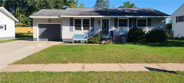 2428 Garfield Avenue, Altoona, WI 54720 (MLS #1556747) :: RE/MAX Affiliates
