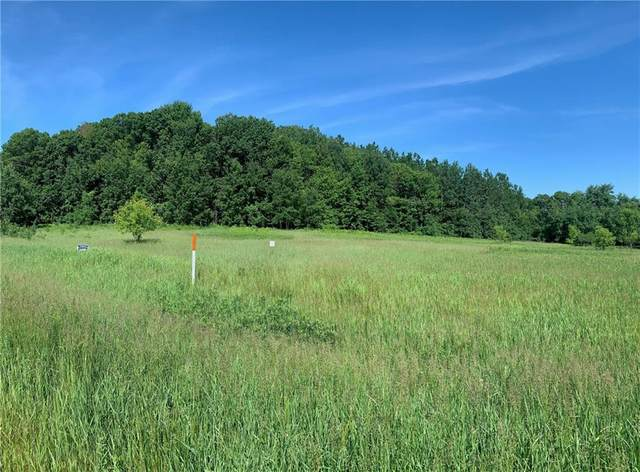 Lot 11 938th Street, Elk Mound, WI 54739 (MLS #1525250) :: RE/MAX Affiliates