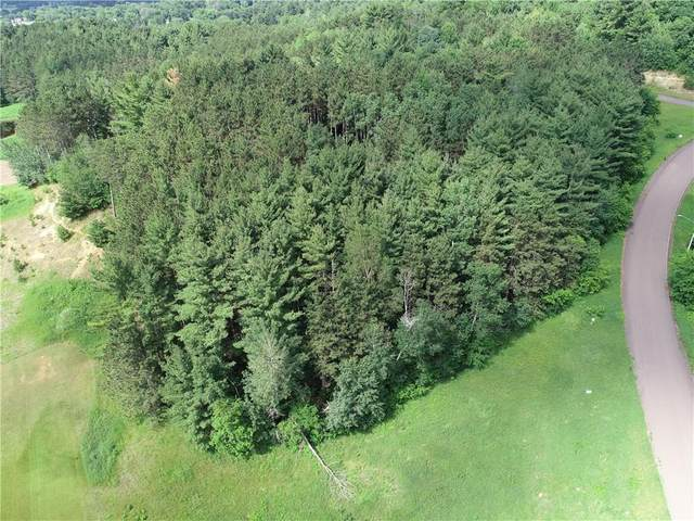 Lot 13 Whispering Pines Street, Prairie Farm, WI 54762 (MLS #1526731) :: RE/MAX Affiliates