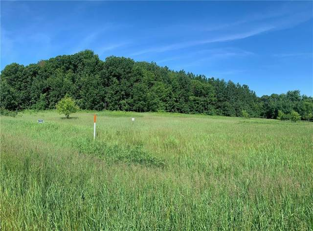 Lot 11 938th Street, Elk Mound, WI 54739 (MLS #1549751) :: RE/MAX Affiliates