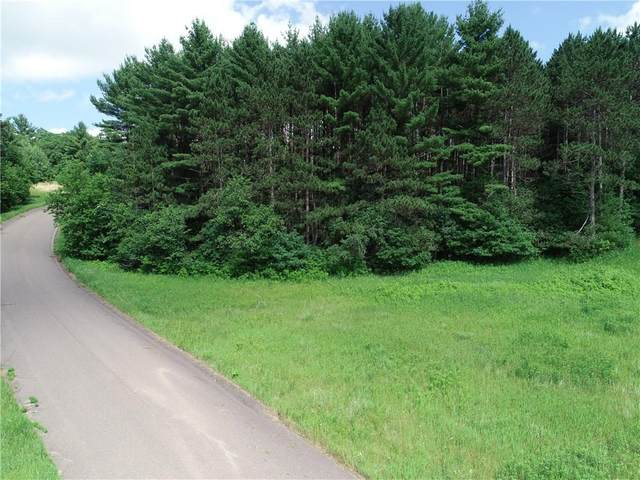 Lot 14 Whispering Pines Street, Prairie Farm, WI 54762 (MLS #1526732) :: RE/MAX Affiliates