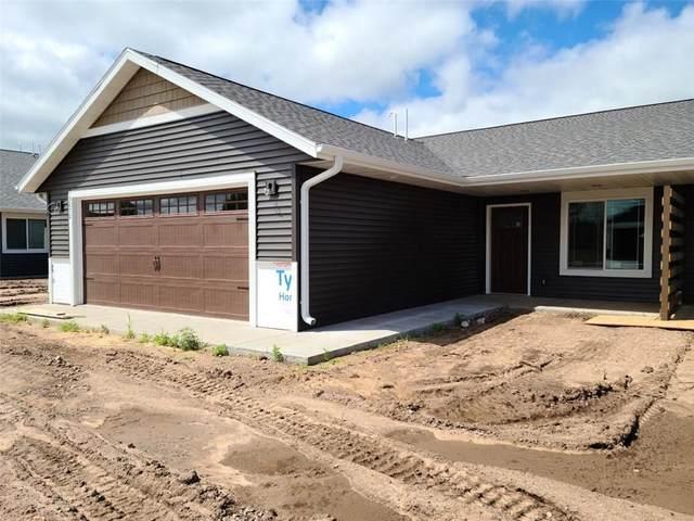 3072 Cottage Lane, Chippewa Falls, WI 54729 (MLS #1540530) :: RE/MAX Affiliates