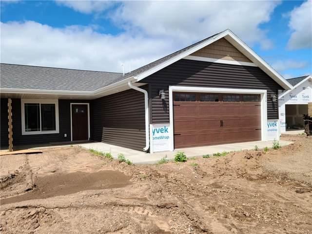 3074 Cottage Lane, Chippewa Falls, WI 54729 (MLS #1540584) :: RE/MAX Affiliates