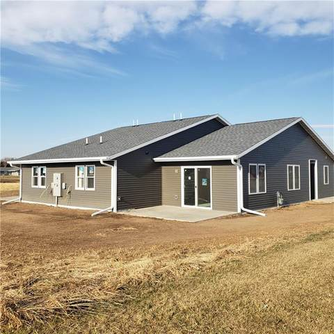 Lot 16B 2nd Avenue Court, Bloomer, WI 54724 (MLS #1545650) :: RE/MAX Affiliates