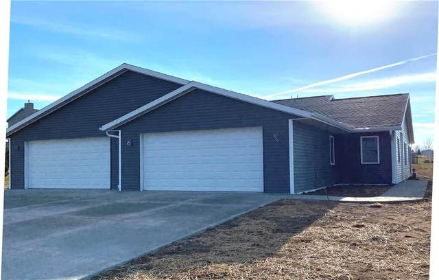 Lot 16A 2nd Avenue Court, Bloomer, WI 54724 (MLS #1545649) :: RE/MAX Affiliates