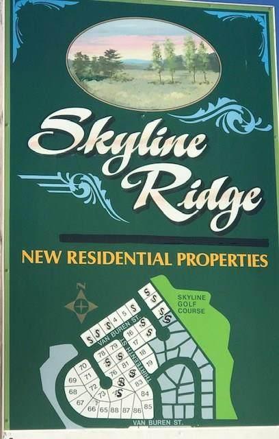 Lot 78 Van Buren Street, Black River Falls, WI 54615 (MLS #1526577) :: RE/MAX Affiliates