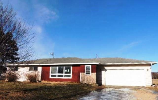 1511 Tiffany Street, Boyceville, WI 54725 (MLS #1526962) :: The Hergenrother Realty Group