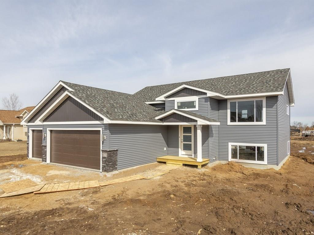 871 Brady Lane, New Richmond, WI 54017 (MLS #1528358) :: The Hergenrother Realty Group