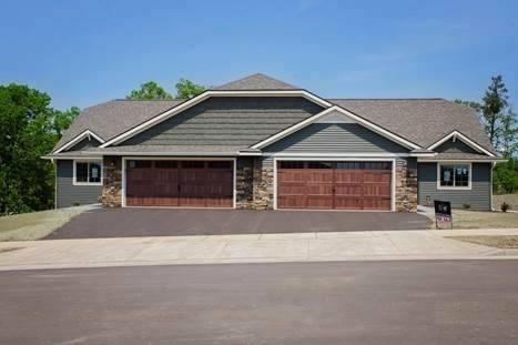 Lot 59L Hobbs Court, Eau Claire, WI 54703 (MLS #1530444) :: The Hergenrother Realty Group