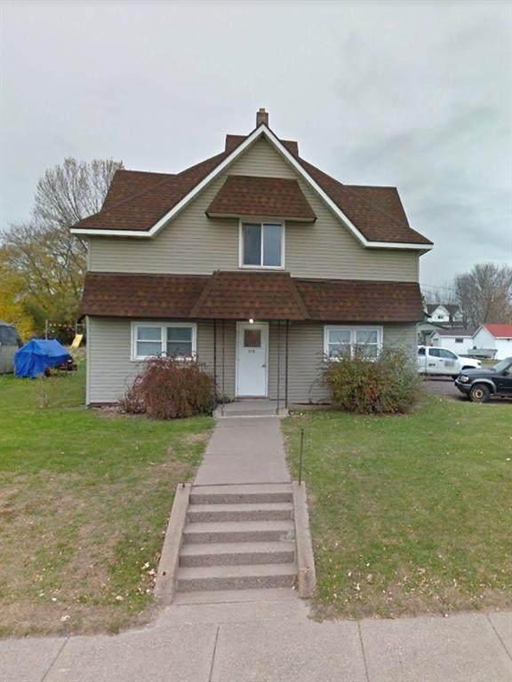 315 W Lake Avenue #7, Ladysmith, WI 54848 (MLS #1544217) :: RE/MAX Affiliates