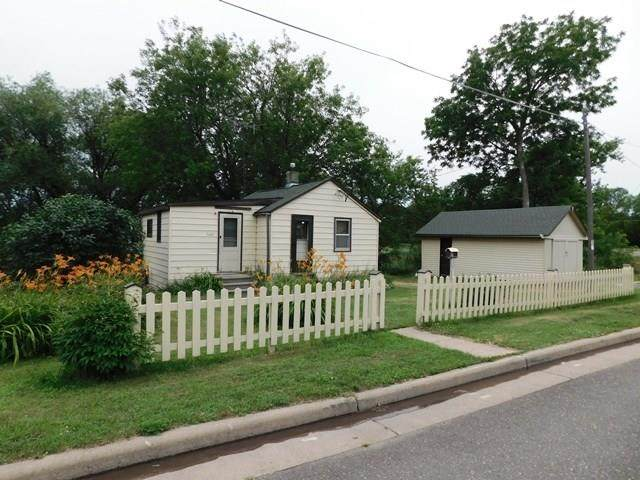 1205 Washington Street, Cumberland, WI 54829 (MLS #1544318) :: RE/MAX Affiliates