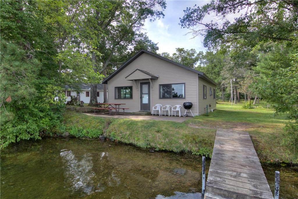 W6030 Spooner Lake Road - Photo 1