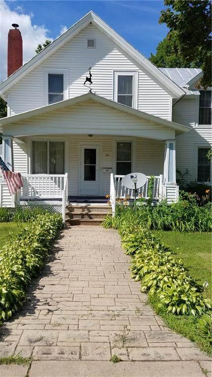 704 Coleman Street, Chippewa Falls, WI 54729 (MLS #1545393) :: RE/MAX Affiliates