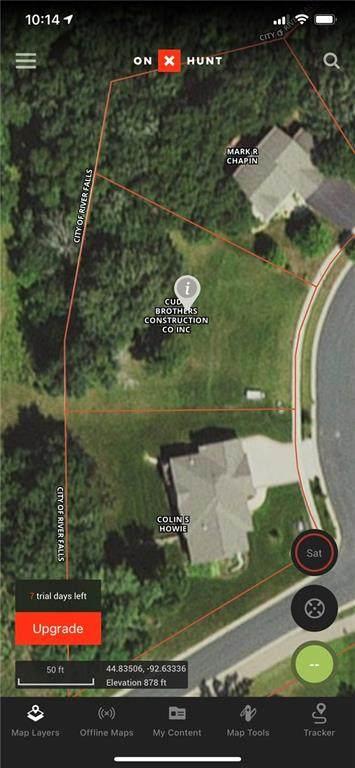 285 Smith Circle, River Falls, WI 54022 (MLS #1546599) :: RE/MAX Affiliates