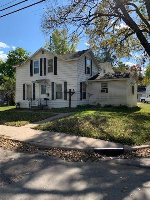 722 Pierce Street, Black River Falls, WI 54615 (MLS #1547825) :: RE/MAX Affiliates