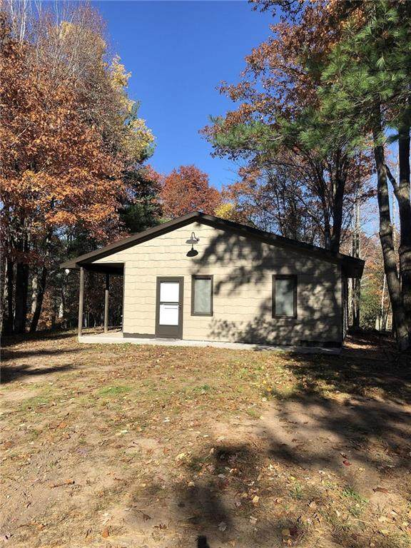 22600 Johnson Road, Frederic, WI 54837 (MLS #1548061) :: RE/MAX Affiliates