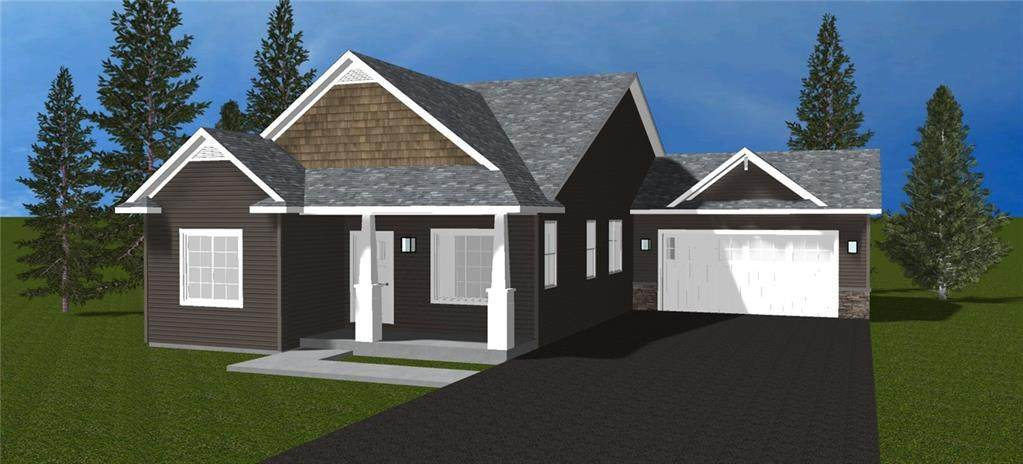1712 (Lot 121) St. Andrews Drive - Photo 1
