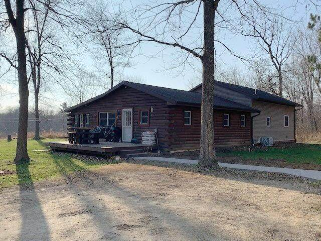 W13799 Dry Run Road, Melrose, WI 54642 (MLS #1549074) :: RE/MAX Affiliates