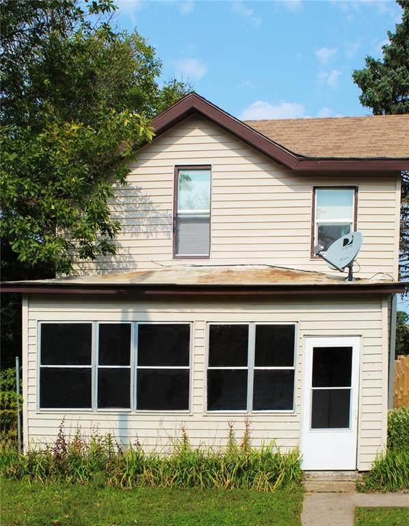 14 W Birch Street, Chippewa Falls, WI 54729 (MLS #1549093) :: RE/MAX Affiliates
