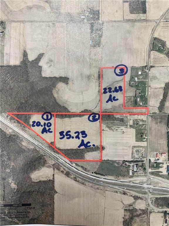 0 County Road Q, Knapp, WI 54749 (MLS #1549735) :: RE/MAX Affiliates