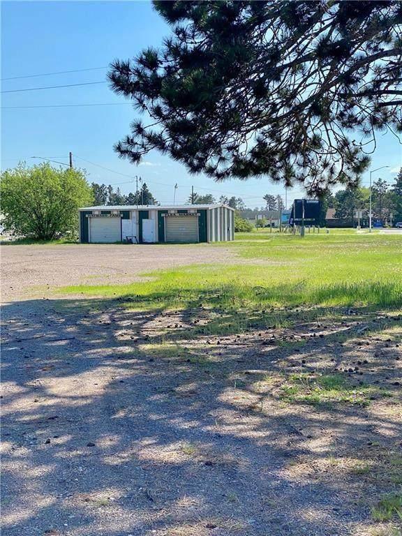 15774 County Hwy B, Hayward, WI 54843 (MLS #1549959) :: RE/MAX Affiliates