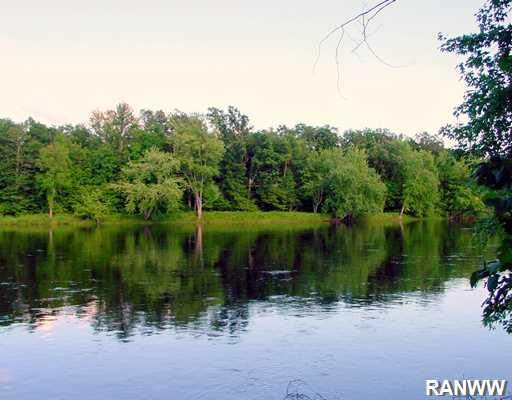 Lot 4 Cty. Rd. E, Bruce, WI 54819 (MLS #1551920) :: RE/MAX Affiliates