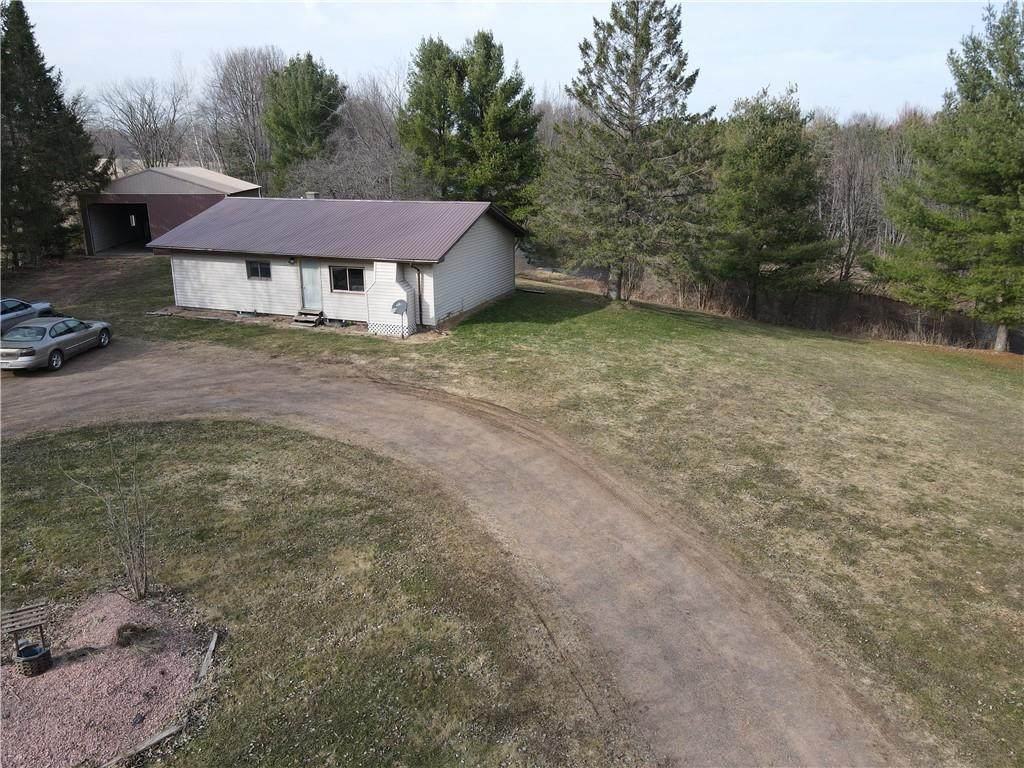 W8292 Townline Road - Photo 1
