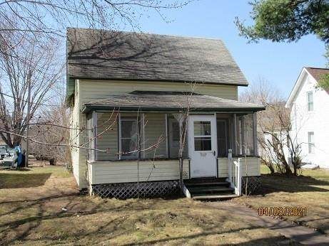 311 S Woodworth Street, Elmwood, WI 54740 (MLS #1552296) :: RE/MAX Affiliates