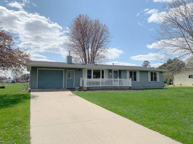 308 Gordon Street, Black River Falls, WI 54615 (MLS #1552478) :: RE/MAX Affiliates