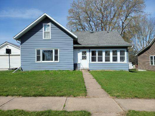 115 N Boyd Street, Boyd, WI 54726 (MLS #1552522) :: RE/MAX Affiliates