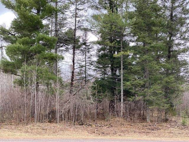 Outlot 1 County Highway M, Cable, WI 54821 (MLS #1552581) :: RE/MAX Affiliates