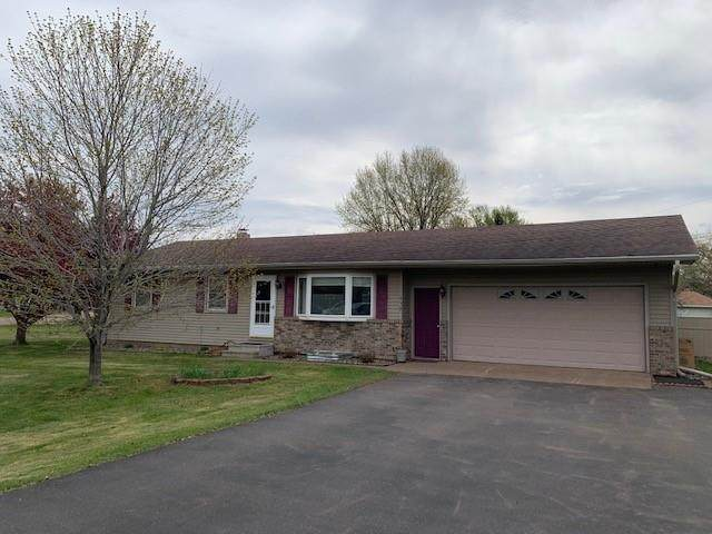 539 Daisy Street, Chippewa Falls, WI 54729 (MLS #1552931) :: RE/MAX Affiliates