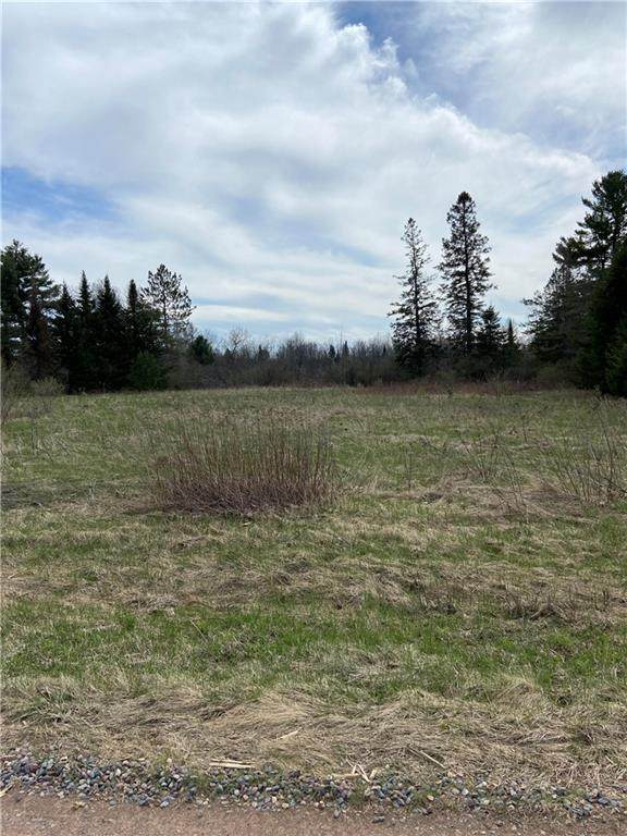 Lot 15 W Betchel Road, Radisson, WI 54867 (MLS #1552967) :: RE/MAX Affiliates
