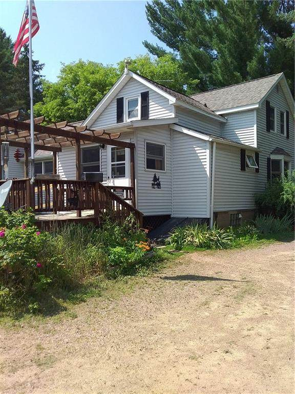 W5853 and W5849 State Highway 95, Neillsville, WI 54456 (MLS #1555886) :: RE/MAX Affiliates