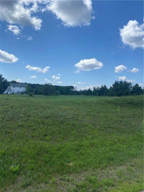 1620 E Park Creek Road, Fall Creek, WI 54742 (MLS #1555966) :: RE/MAX Affiliates