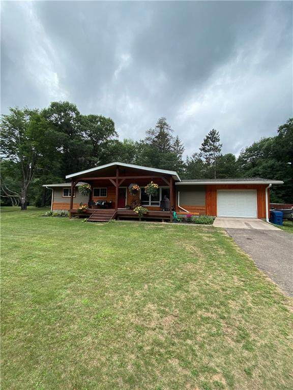 10751 N Pinecrest Drive, Hayward, WI 54843 (MLS #1556815) :: RE/MAX Affiliates