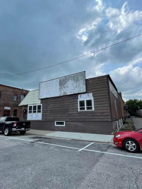 22 N 1st Street, Black River Falls, WI 54615 (MLS #1556902) :: RE/MAX Affiliates