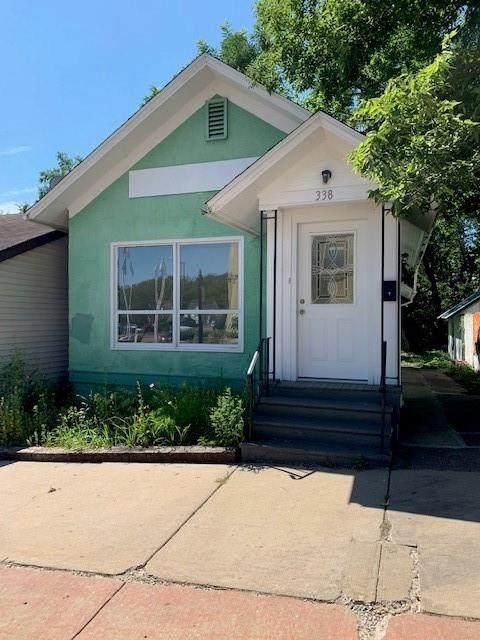 338 Main Street, Black River Falls, WI 54615 (MLS #1557067) :: RE/MAX Affiliates