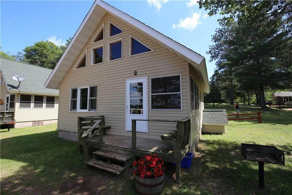 30925 Namekagon Trail Cabin 3 - Photo 1