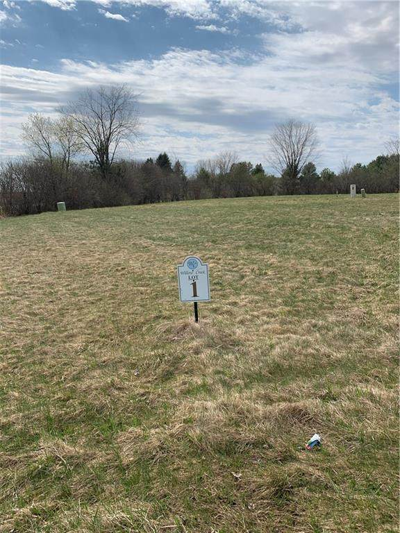 Lot 1 Willow Creek Parkway, Chippewa Falls, WI 54729 (MLS #1541477) :: RE/MAX Affiliates
