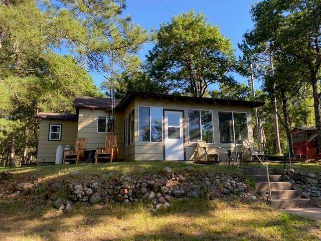 N13890 County Line Road, Minong, WI 54859 (MLS #1545542) :: The Hergenrother Realty Group